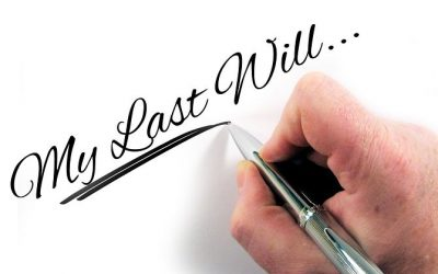 Why not write your Will?