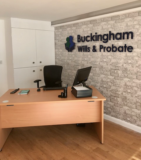 Buckingham Wills & Probate